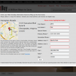 Directbuy - leads management