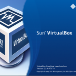 Virtual Box 2.2.4