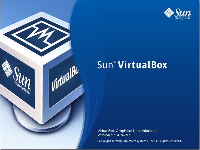 VirtualBox on Fedora