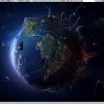 Conky on Fedora 11