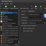 Netbeans PHP IDE on Fedora 12