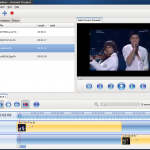 Openshot, a newly out non-linear video editor for Linux