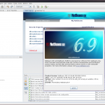 Netbeans 6.9 PHP IDE on Fedora Linux after upgrade