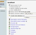 MySQL, change collation, table collation, fields collation, how-to, phpMyAdmin