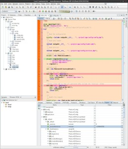 xdebug working in Netbeans on virtual guest